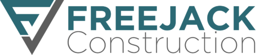 FreeJack Construction Logo