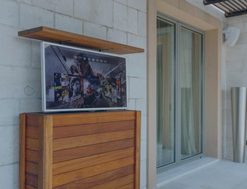 PORTO MONTENEGRO – TARA SMART HOME