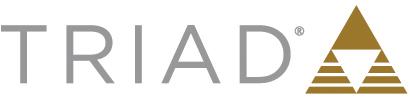 Logo Trijad