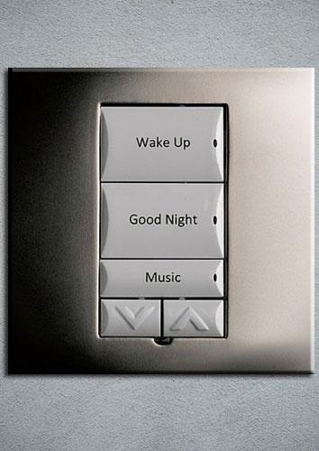 use keypads