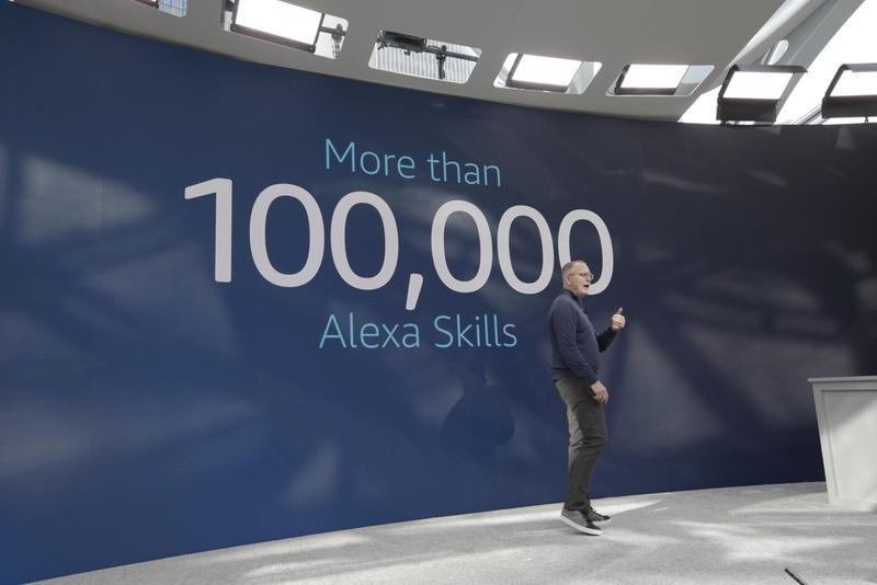 amazon 100000 skills