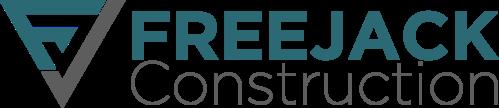 FreeJack Construction Logo