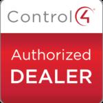 C4 Dealer Status Badge 2019 Authorized