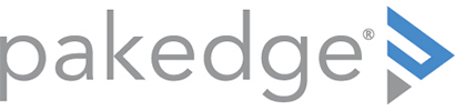 Logo Pakedge