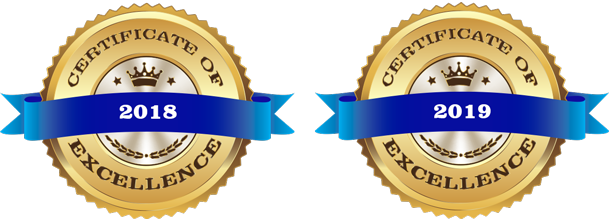 certificate excellence FreeJack